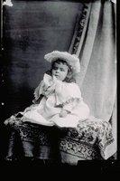 Albert Beckwith child