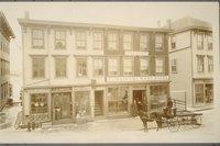 Avery Block, 52 West Main Street, Mystic