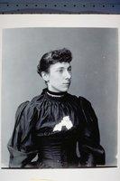 Annie Bradford