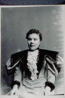Ann Elise Ahlholme
