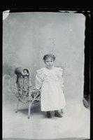 A.B. Mitchell child