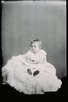 Albert Williams child