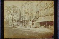 Bank Street, New London