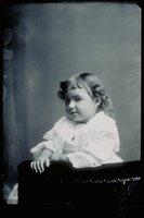 A.R. Derwolf (Dewolf) child