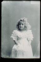 Arthur Keefe girl
