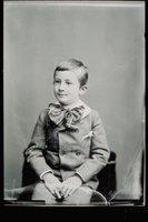 A.N. Griffin boy