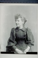Alice M. Douglass