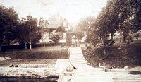 A.V. Morgan residence, Noank