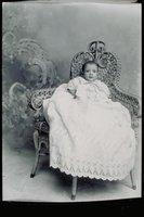 Arthur Keefe baby