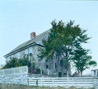 Ebenezer Silliman House