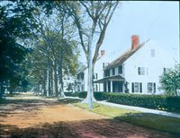 Hobart House