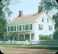 Nathan Bulkley House