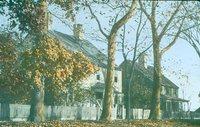 Hobart and Bulkley Houses
