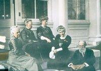 John Gould Family