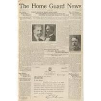 Home Guard news, 1918-04, Vol. 1, no. 2