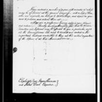 Silas Deane Papers: Deane correspondence in the Jonathan Trumbull, Sr. Papers, 1774 August 17-1775 June 20