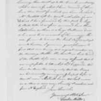 Correspondence with Samuel Squier, John McLean, Daniel Gray, and William Williams, 1776 September 26-October