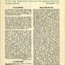 1945, December