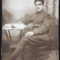 Andreozzi, Nicola (1891-1949)