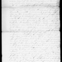 Silas Deane Papers: Correspondence, 1782