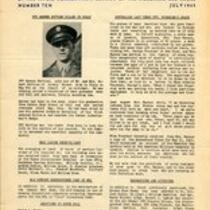 1945, July