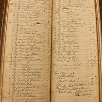Series 1: Elijah Boardman Business Papers, 1794-1824
