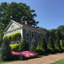 Avon Historic Homes