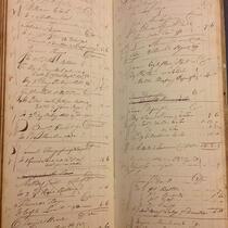 Series 2: Elijah and Daniel Boardman Records, 1782-1794