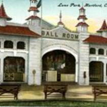 Ballroom, Luna Park, Hartford (West Hartford), Conn.