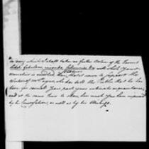 Silas Deane Papers: Draft letter to R. H. Lee for publication in Pennsylvania, 1779 January 17