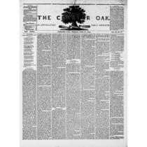 Charter oak, 1846-1848