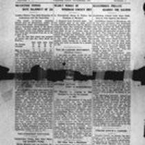 Winsted sentinel, 1907-11