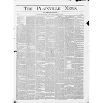 Plainville news, 1874-1877