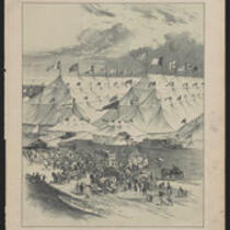 Book: Pages from P.T. Barnum's Circus Book