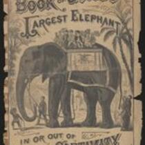 Courier: Book of Jumbo, Newburyport, July 19, 1882