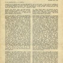1946, February