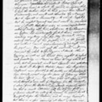 Silas Deane Papers: Deane correspondence from the Joseph Trumbull Papers, 1774 April 11-1775 September 7