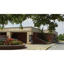 Groton Public Library