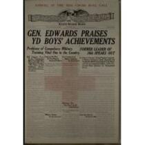 Veterans journal and State Guard news, 1919-10