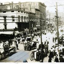 Bridgeport General Photograph Collection