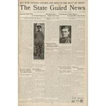 State Guard news, 1918-07