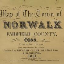 Norwalk Maps