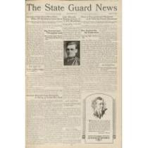 State Guard news, 1918-11