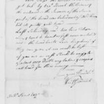 American Revolution Collection: David Smith's orderly book, 1779, volume 2