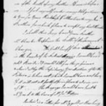 Silas Deane Papers: Barnabas Deane to Theodore Hopkins on the death of Silas Deane, 1790 February 25