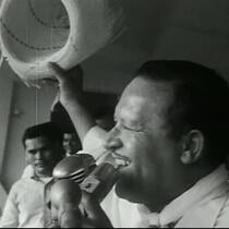 Comerienos ausentes (video in two parts): early Puerto Rican parade, Hartford, 1969, part 2