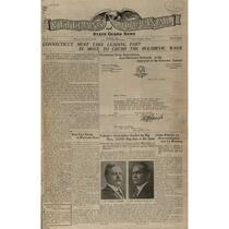 Veterans journal and State Guard news, 1919-1920