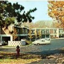Avery Nursing Home, New Britain Avenue, Hartford