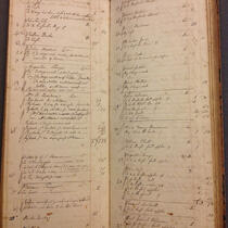 Series 3: Miscellaneous Boardman Family Papers, 1824-1853