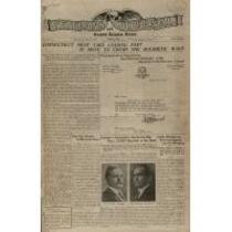Veterans journal and State Guard news, 1919-03